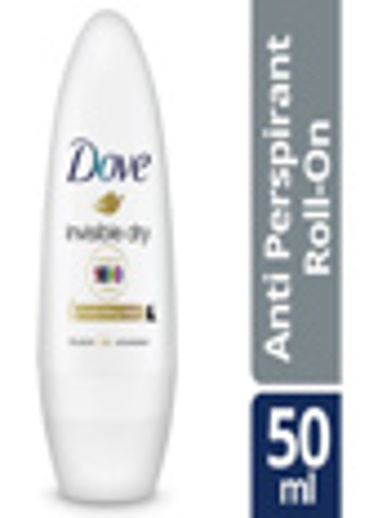 Dove Dove Roll On Invısıble Dry Bayan 50 Ml Renkli